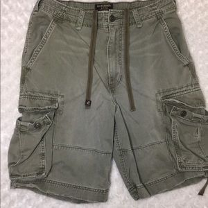 Other - Abercrombie and Fitch Men shorts